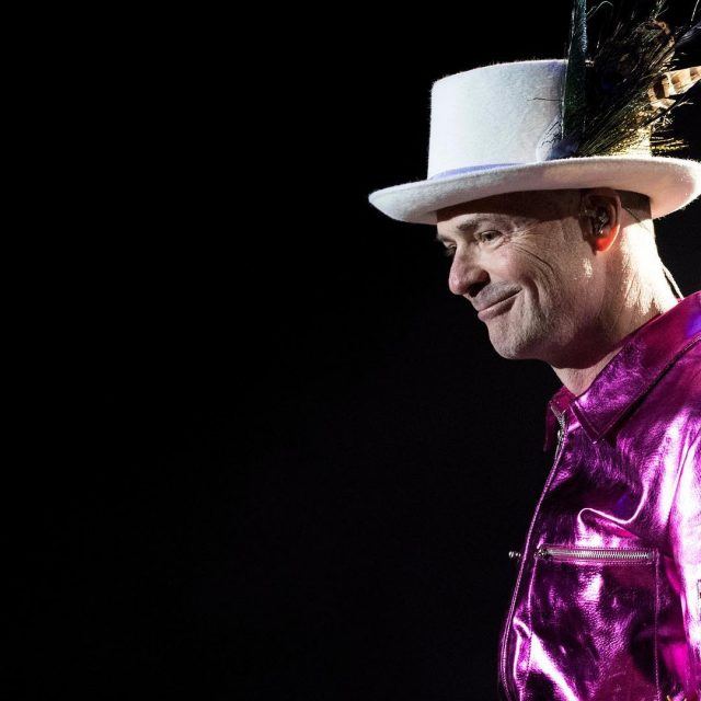 You will always be our Canadian legend Rest easy GordDownie