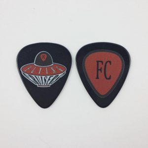 Flying Cruiser Custom Guitar Pick